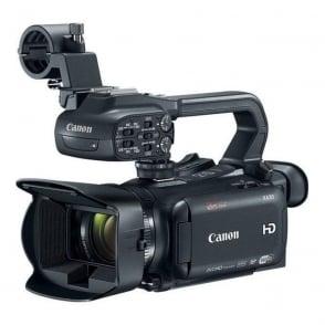 XA30 Compact Full HD Camcorder