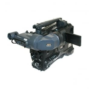 Used PDW F800 1091 hours with HDVF-20A Viewfinder