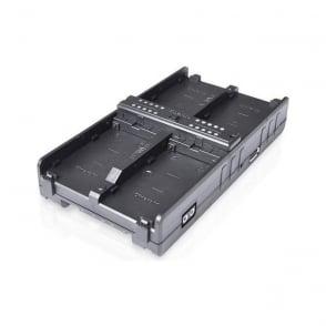 FL-4in1-SLVA NPF to V-Mount Battery Adaptor for FL-600