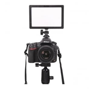 DVS-LEDGO-E116C Bi-Colour LED On Camera Pad Light