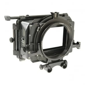 450-R21 MatteBox System with Double-Rotating-Filter Stage