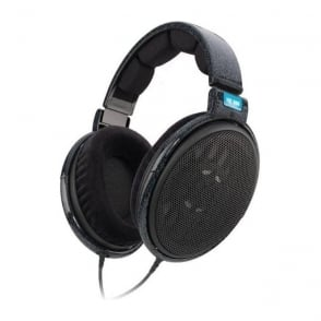 Sennheiser 4465 HD 600 Full size open high-end headphone