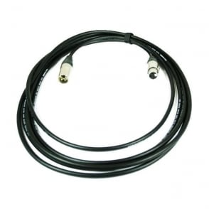 Digibroadcast 3 meter 4 pin