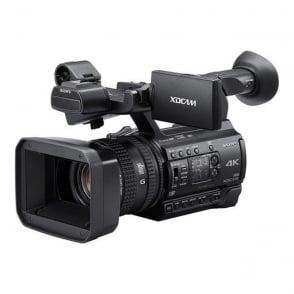 Sony PXW-Z150//C 1.04K Handy Camcorder