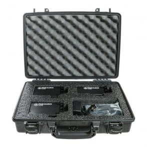 PAR-ACEH12D Ace 1:2 HDMI Deluxe HD Transmission Package