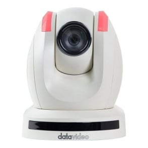 DATA-PTC150TW HD/SD PTZ Video Camera - White