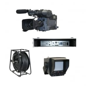 Used DSR 570WSP Channel