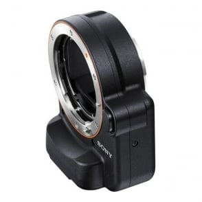 LAEA4.AE Sony A-Mount to E-Mount Lens Adapter