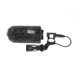 Rycote 033352 18cm Classic-Softie Kit 19/22
