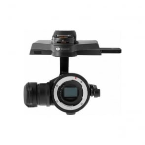 Zenmuse X5R part1 Gimbal and Camera Lens Excluded