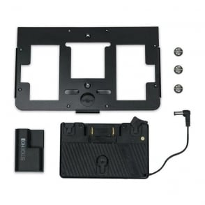 SmallHD SHD-PWRBB700-GMDCA-KIT Gold Mount Battery Bracket Kit
