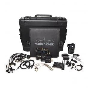 Teradek TER-BOLT-990-2V Bolt 2000 Deluxe Kit - V-Mount 2 x RX