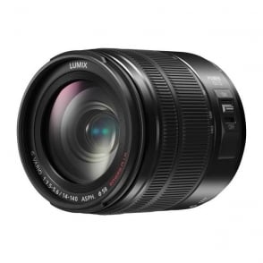 Panasonic PAN-HFS14140EKA LUMIX G VARIO 14-140mm / F3.5-5.6 ASPH. / POWER O.I.S.