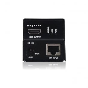 MAG-2211122-01 HD-One DX500 Receiver