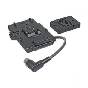 BKP-L551 Battery Adapter - 4-Pin XLR to V-Mount