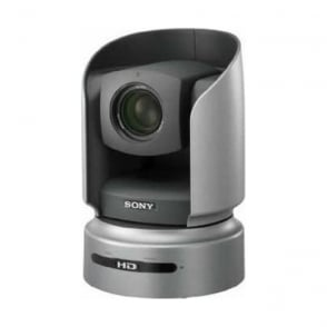 Sony BRC-H700P/SDIPOE All-In-One HD Robotic Camera with HFBK-HD1 Board