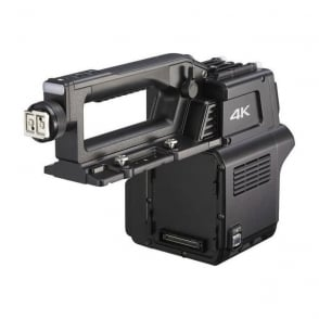 CA-4000PB 4K Fiber Transmission Camera Adapter