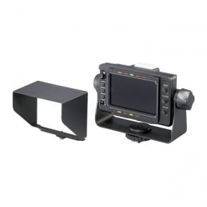 DXF-C50WA SD 5-inch LCD Colour Viewfinder