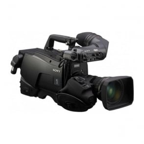 Sony HDC-2400//U 3G Multi Format HD System Camera