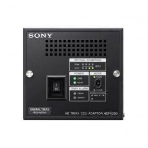 HDFX-200F Digital Triax to Fibre Converter