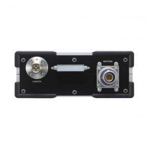 Sony HDTX-200/4E Fiber to Digital Triax Converter