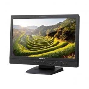 Sony LMD-2110W 21.5-Inch LCD Monitor