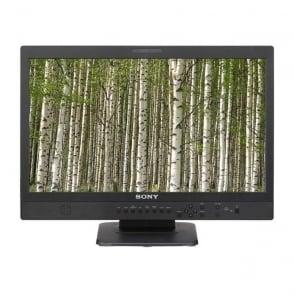 "Sony LMD-2110W/HDSDI 21.5"" Professional LCD Monitor"