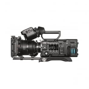 Sony PMW-F55/R7 PMW-F55 with AXS-R7 Bundle