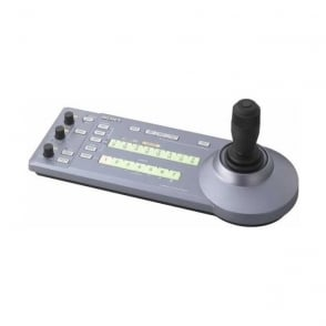 Sony RM-IP10 IP Remote Control Panel