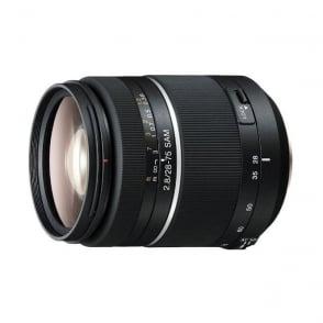 Sony SAL2875.AE 28-75mm f/2.8 Alpha A-Mount Standard Zoom Lens