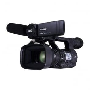 JVC Gy-hm620E Hd Eng Camcorder