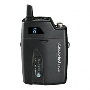 ATW-T1001 System 10 Digital UniPak Transmitter