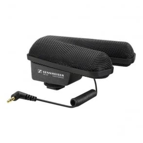 Sennheiser 506258 MKE 440 Microphone For Camera & Camcorder