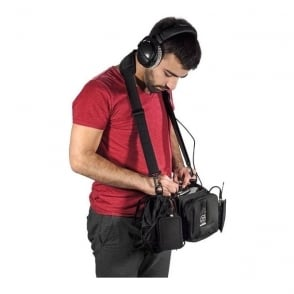 Sachtler SN607 Bags Lightweight Audio Bag - Small