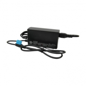 IDX VL-DT1 D-Tap Advanced Charger For Use With DUO-C95, DUO-C190 Batteries