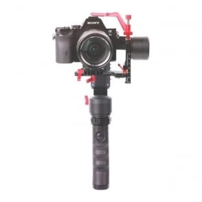 OPTIMUS-2 Optimus 2-Axis Camera Gimbal