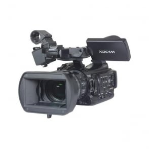 PMW-200 Camcorder 1208 Hours,Used