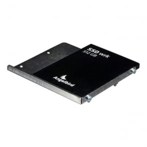 "AngelBird AB-SSDWRKMP512 512GB 2.5"" SSD wrk for Mac Pro"