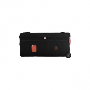 Portabrace RIG-REDEPICXLOR RIG Wheeled Carrying Case Rig Black