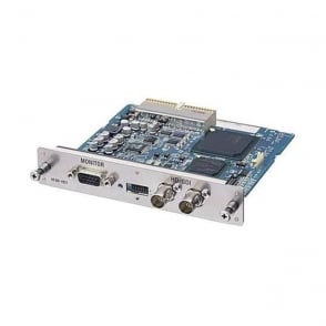 HFBK-HD1 HD Digital and Analog Output Board