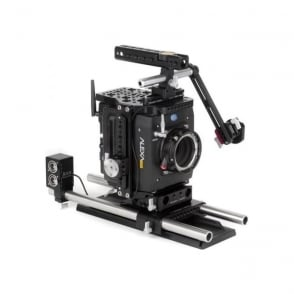 WoodenCamera WC-207700 A-Box for the ARRI Alexa Mini
