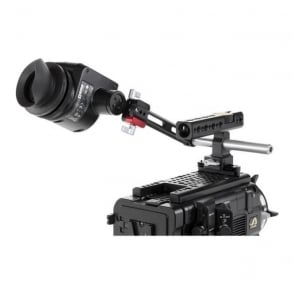 WC-180000 UVF Mount (F55 | F5, No Clamp)