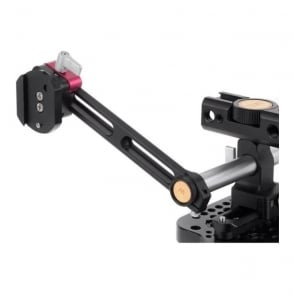 WoodenCamera WC-207400 Alexa Mini UVF Mount (No Clamps)