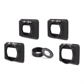 WoodenCamera WC-243000 Zip Box Double 4x5.65 Kit