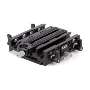 WoodenCamera WC-222100 Unified Baseplate for Sony FS7 and Canon