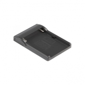HedBox Battery Charger Plate for  RP-DC50 or DC40 or DC30