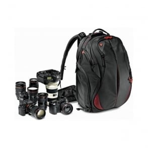 Manfrotto MB PL-B-230 Pro Light camera backpack Bumblebee-230