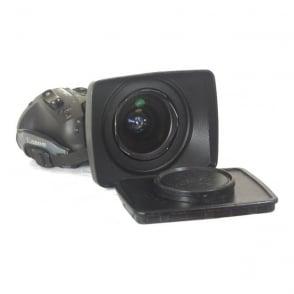 Canon HJ11ex4.7B IRSE Lens, Used