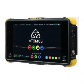 Atomos Shogun Flame 7.1-inch AtomHDR 1500nit Field Monitor with 4K Recording