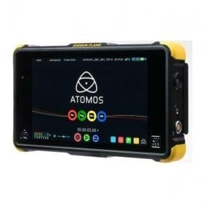 """Atomos AO-ATOMSHGFL2 Shogun Flame 7"""" 4K HDMI/SDI Recording Monitor"""